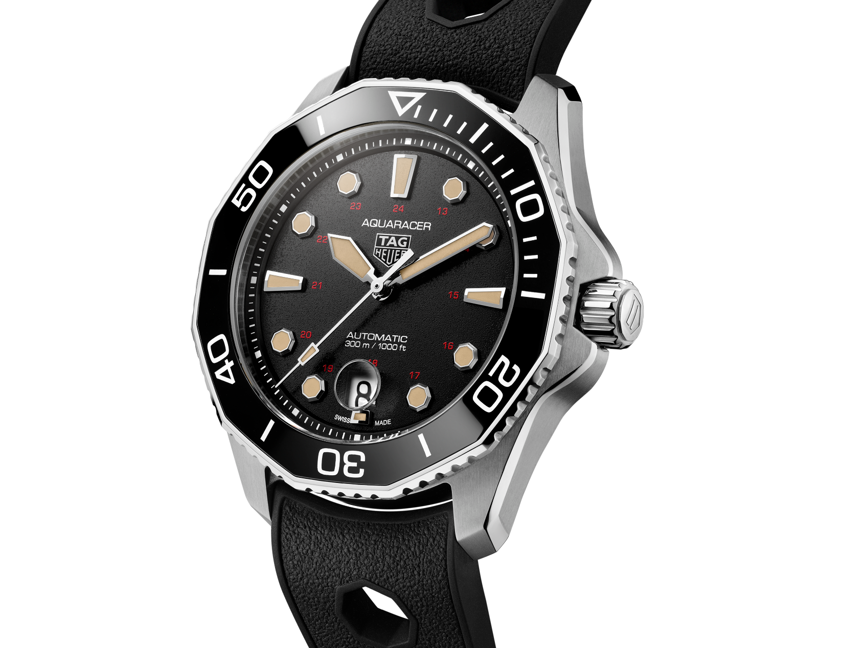 the top 5 sports watches of Watches&Wonders