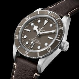 Tudor Black Bay 58 925