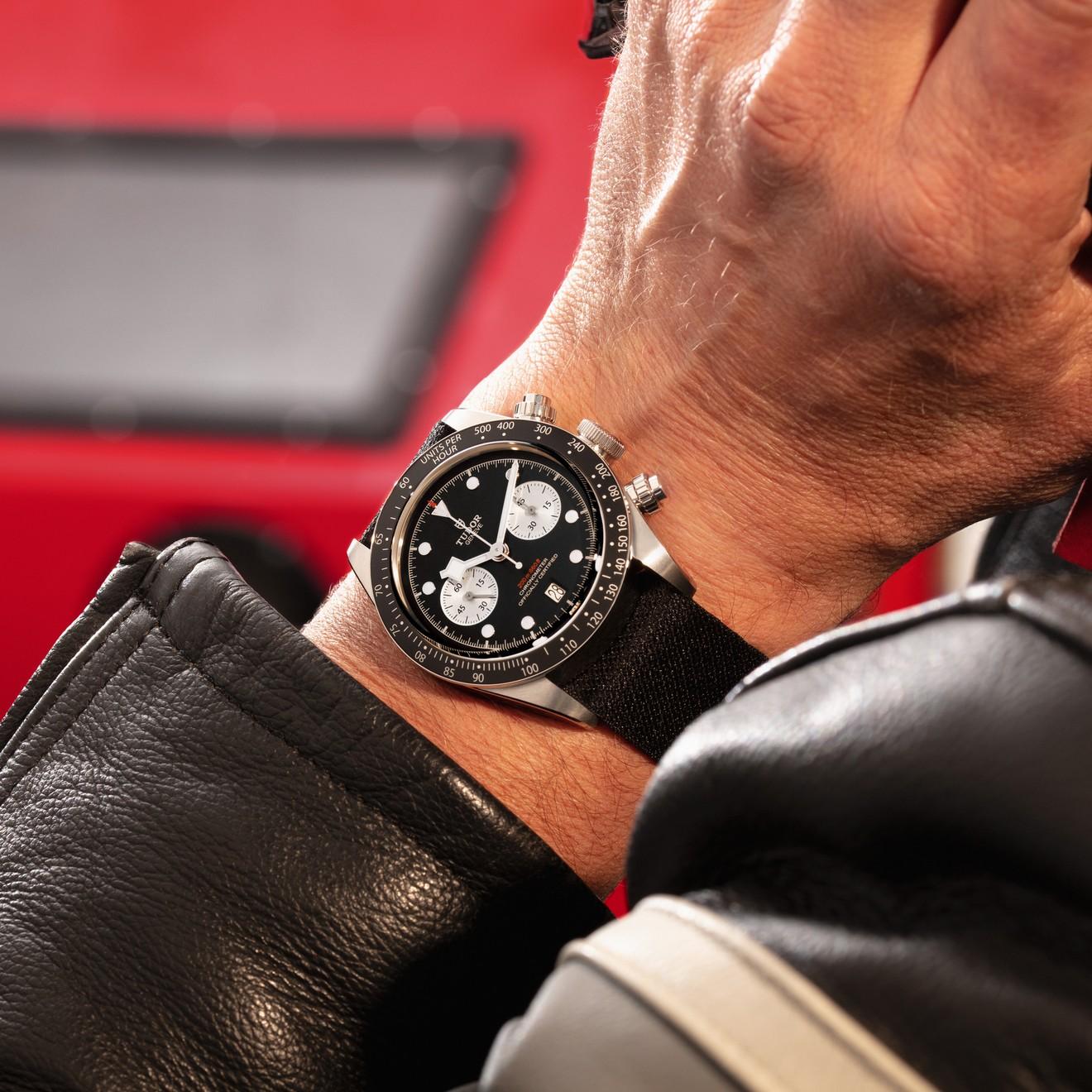 bicompax chronographs