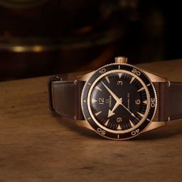 best brown dials of 2021