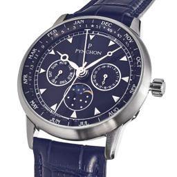 Pynchon Watches Negotium
