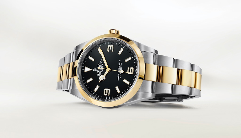 2021 Rolex Collection