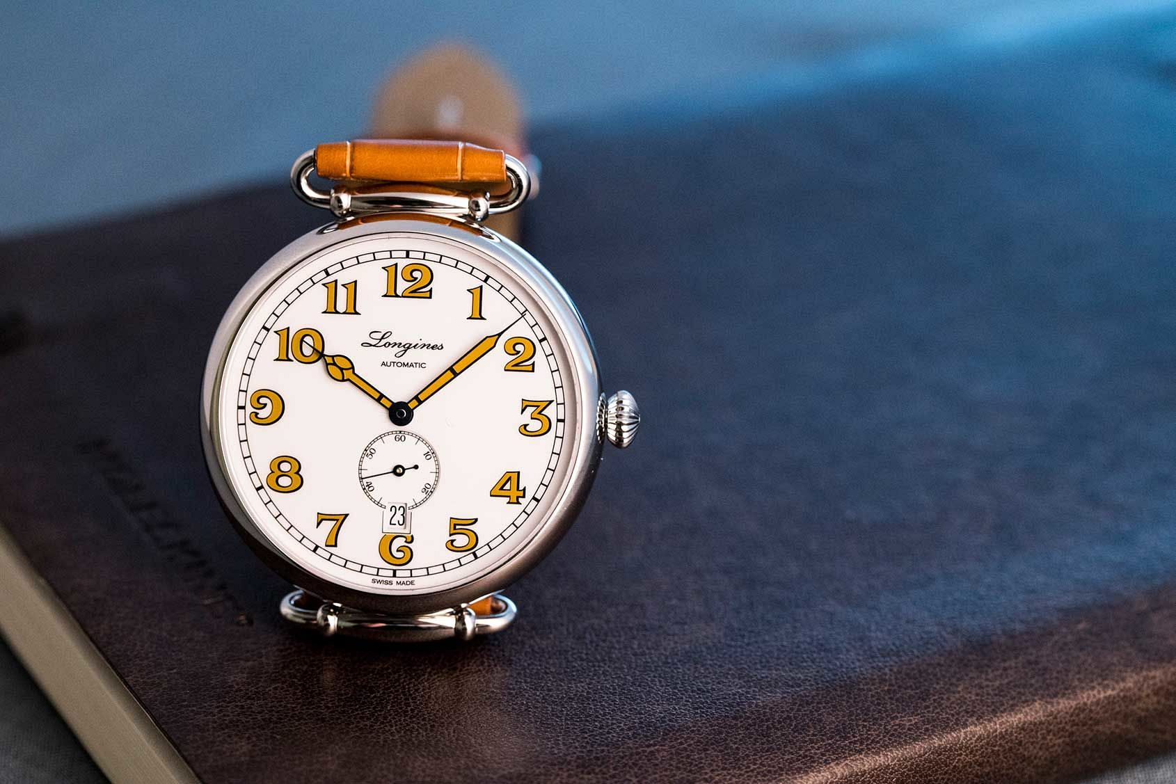 The craziest things that people say about watches