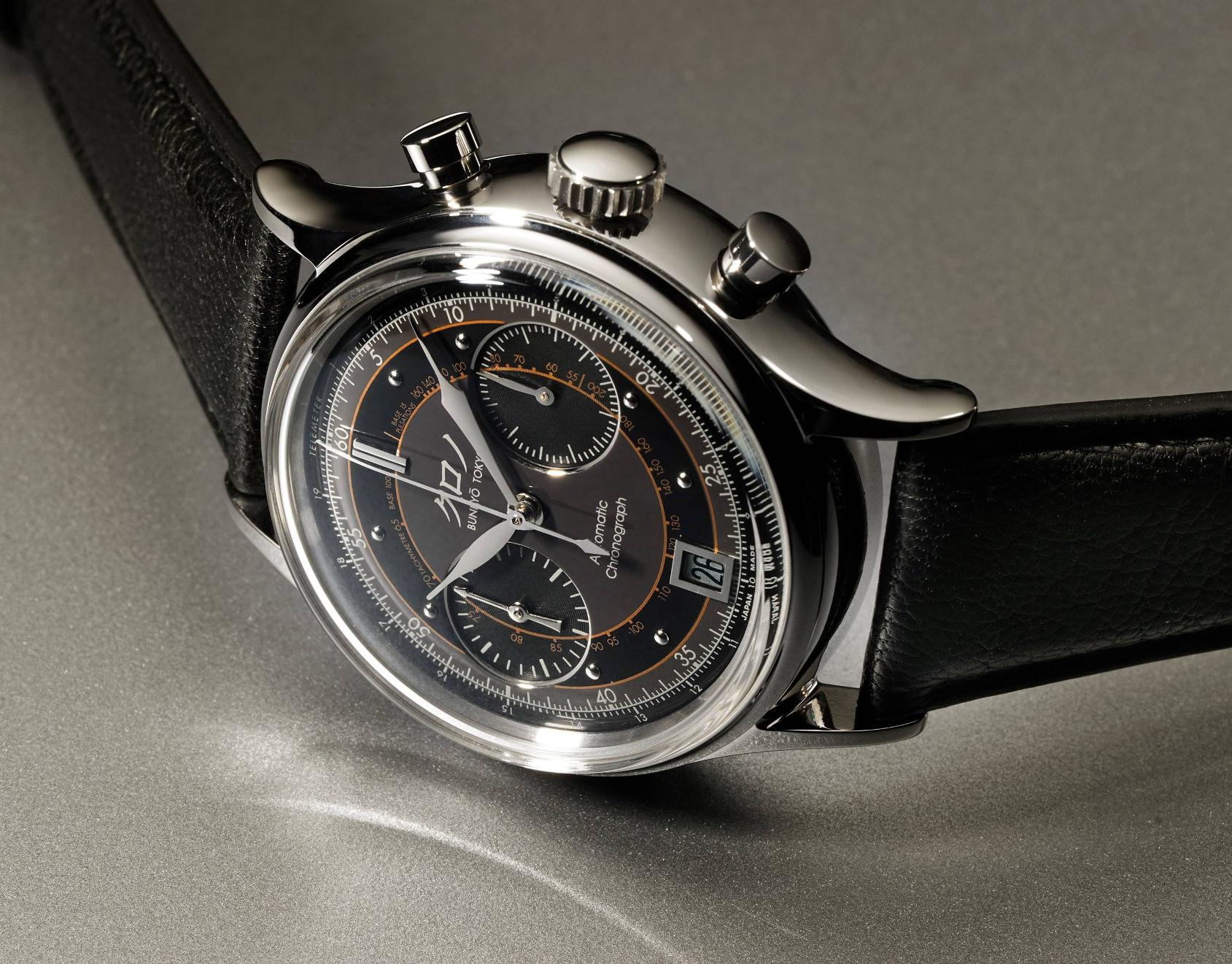 The best bicompax chronographs under $5000