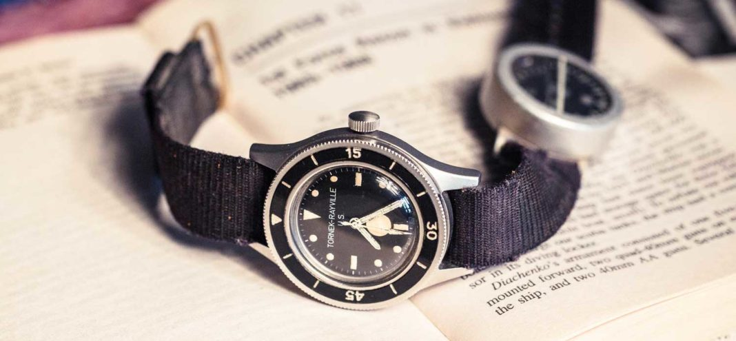 https://timeandtidewatches.com/recommended-reading-mythical-tornek-rayville-tr-900/