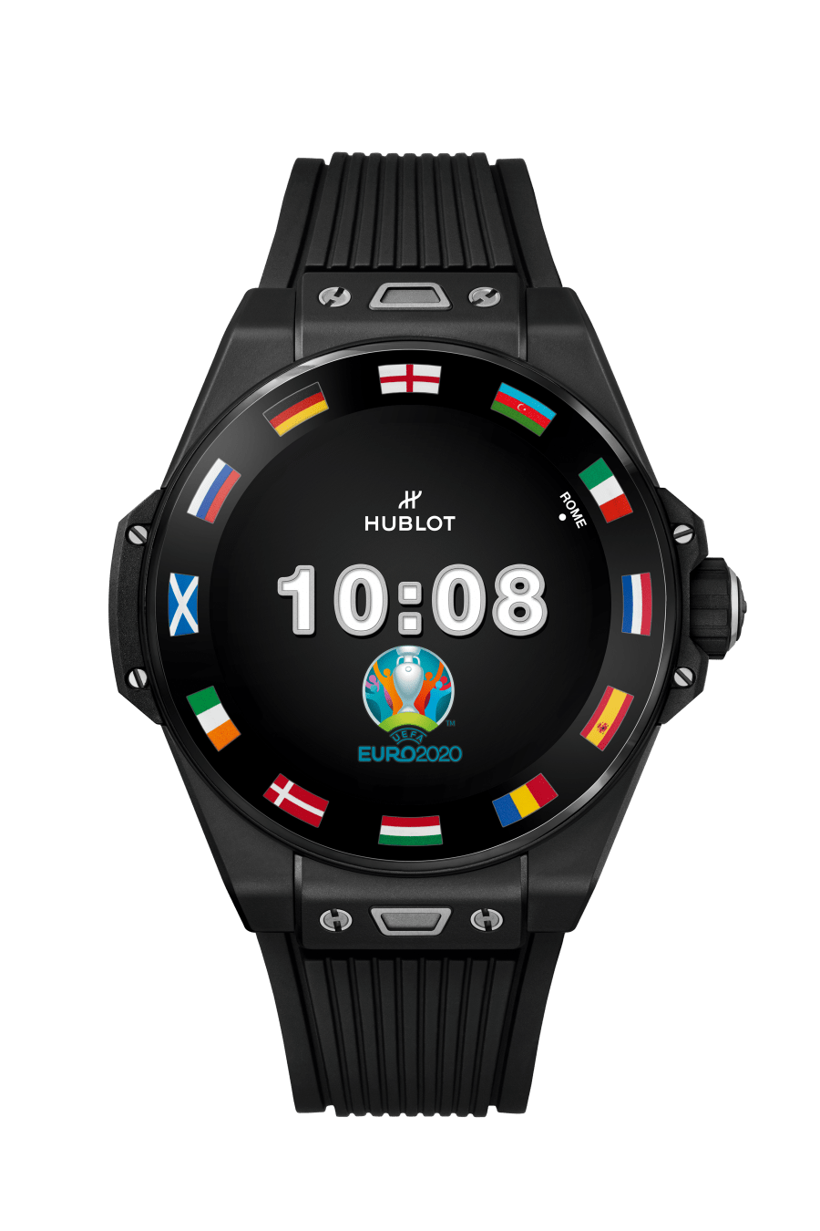 Extra time: Which Euro 2020 manager has the best watch?