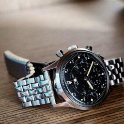 Jason Fried watches
