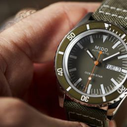 Mido watches to buy