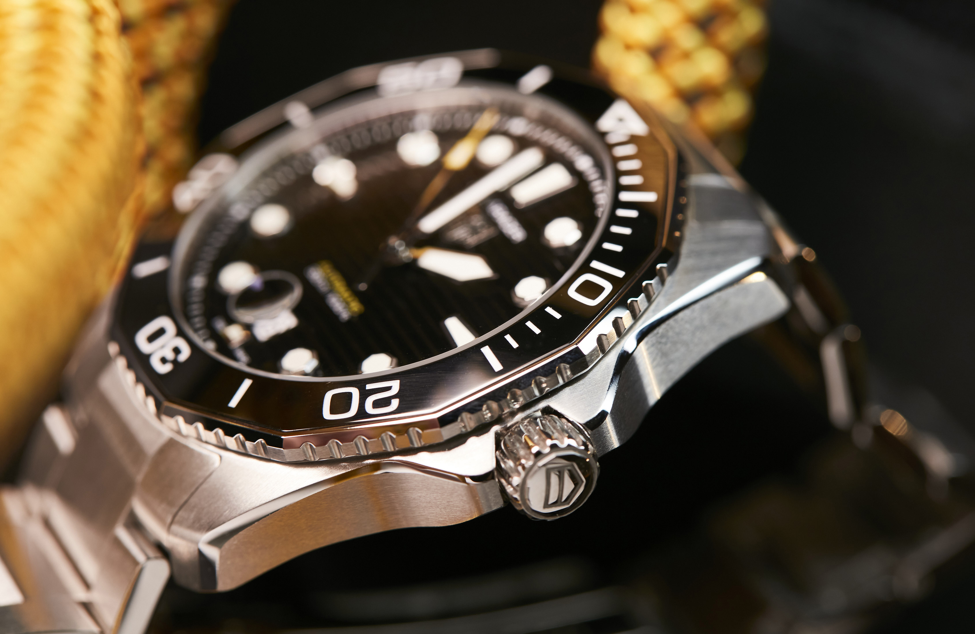TAG Heuer Aquaracer collection