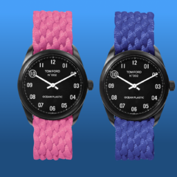 best environmentally friendly watches