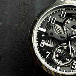 Zelos Watches Mirage 2