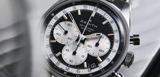 Zenith Chronomaster Original