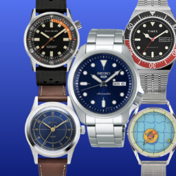 best Father's Day watches for under $500