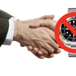 charity muggers steal multiple Rolex watches