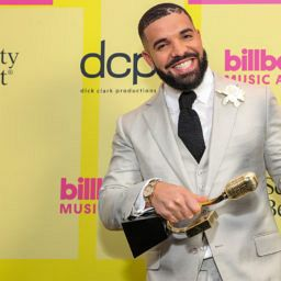 Drake watch collection