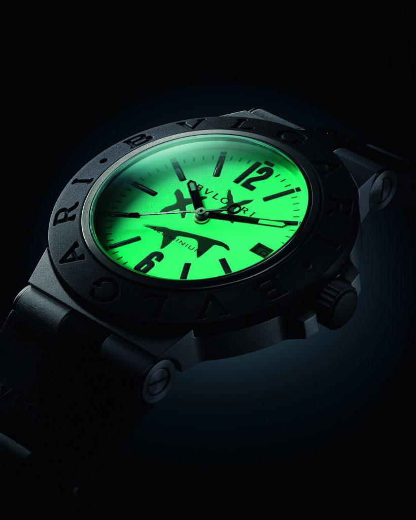 Beyond the rave: the Bulgari Aluminium Steve Aoki is the latest watch inspired by dance music alongside Zenith & Chanel