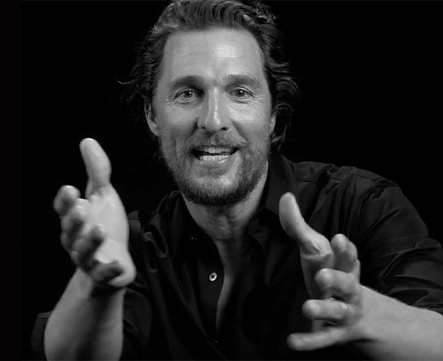 EDITOR'S PICK: Matthew McConaughey and the tale of his dad's fake Rolex