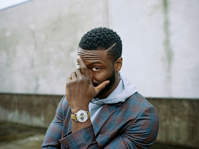 City on a Hill is back with the return of Hollywood's most avid watch fanatic, Aldis Hodge