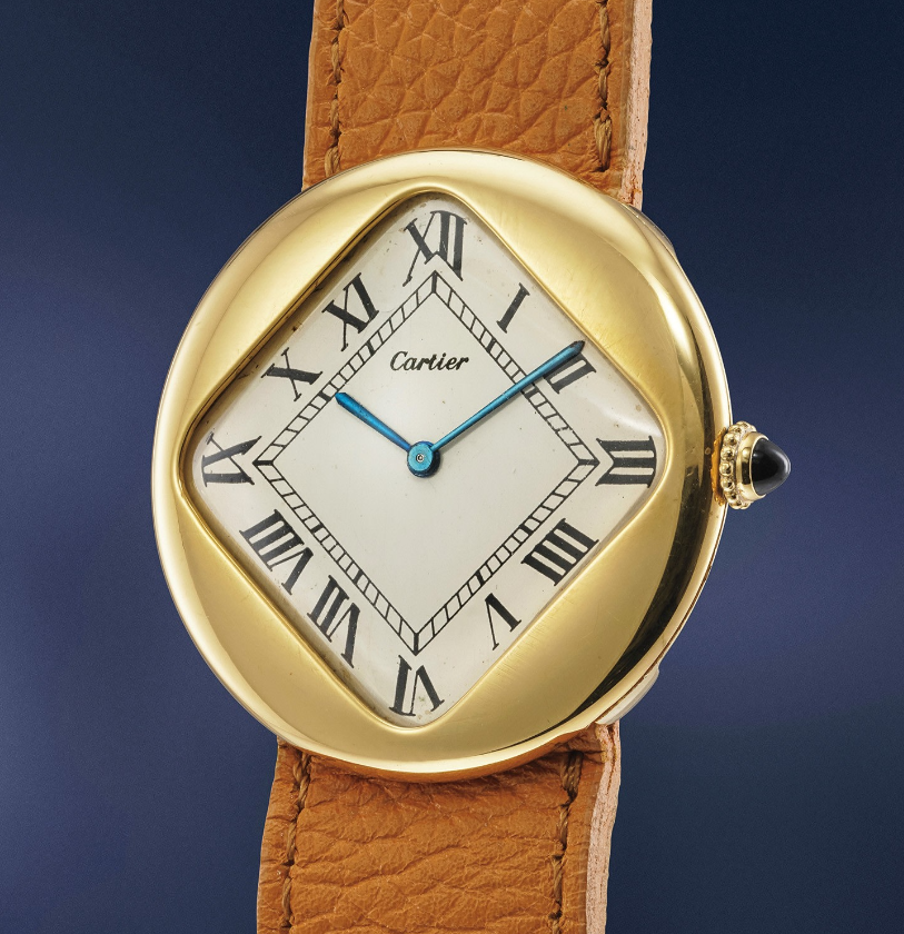 Is the vintage Cartier boom here to stay?