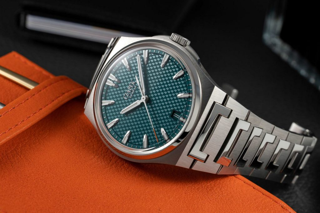 What's it really like to make a watch with your favourite brand?