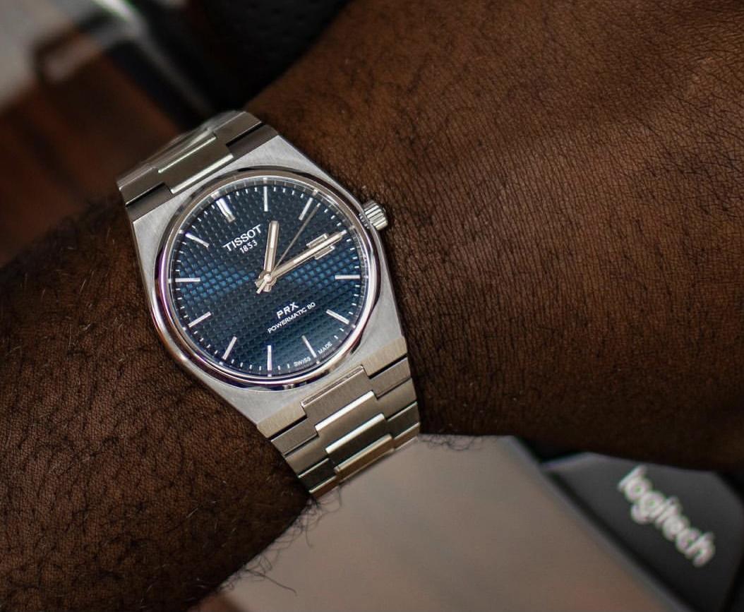 21st birthday watches