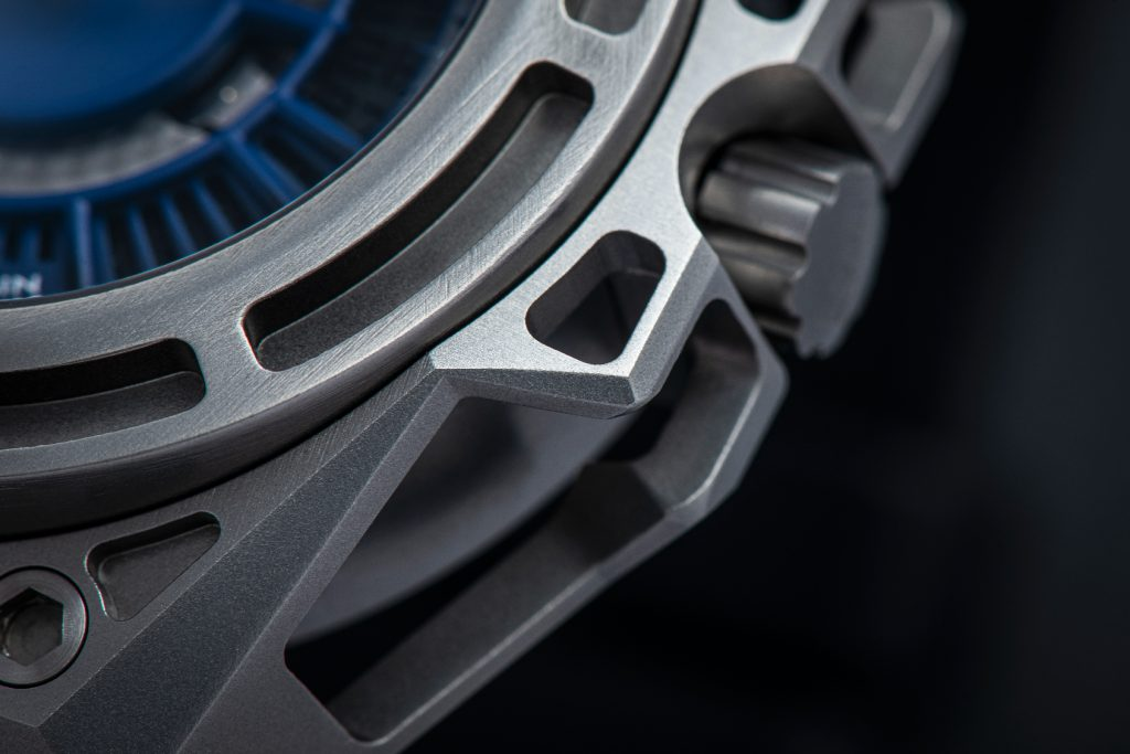 The new Linde Werdelin Nord collection delivers hardcore tool watches loaded with arctic cool