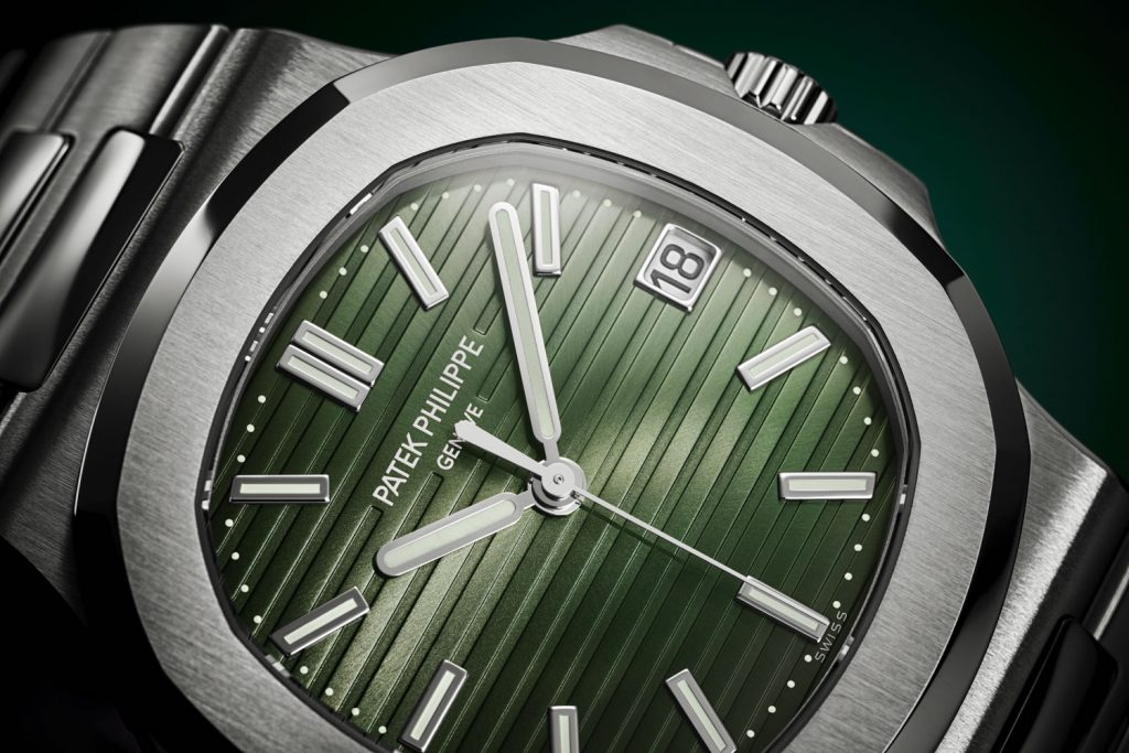 The best green dials of 2021, including Patek, Rolex, Moser and many more – Part 1