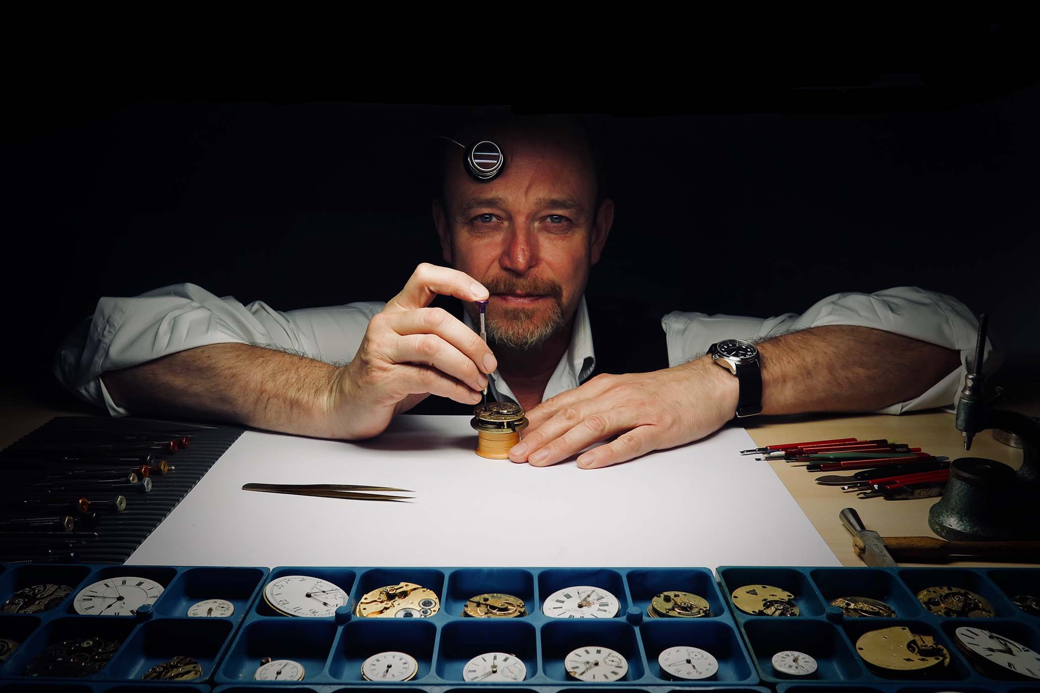 The Naked Watchmaker explains what it takes to make a movement a COSC-certified Chronometer?