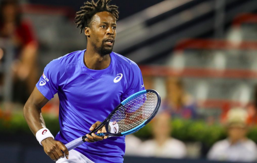 EDITOR'S PICK: Tennis player Gael Monfils has a watch collection as thrilling as his tennis