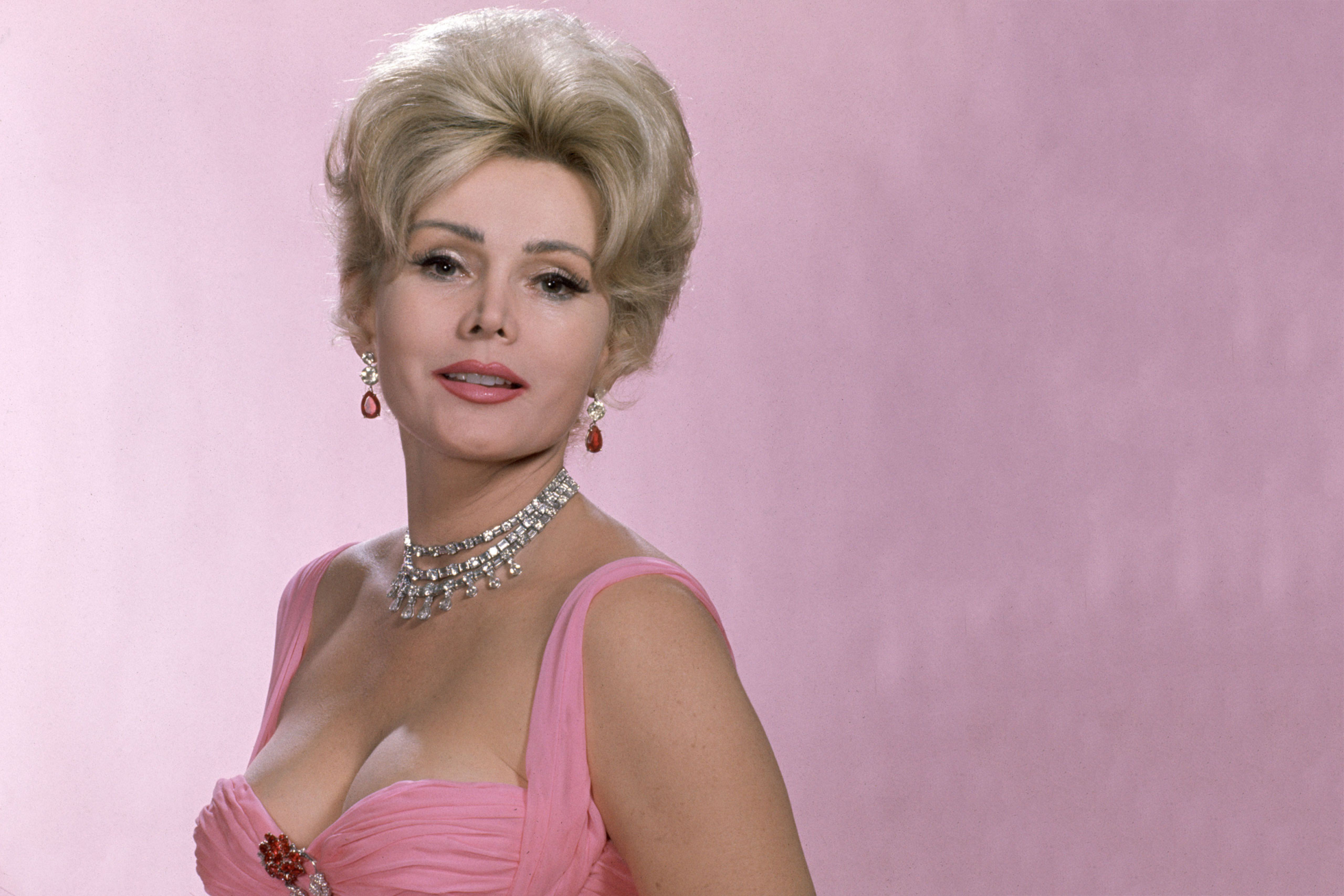 Voodoo sex and a 1950s gold watch – the missing link between Marlon Brando and Zsa Zsa Gabor