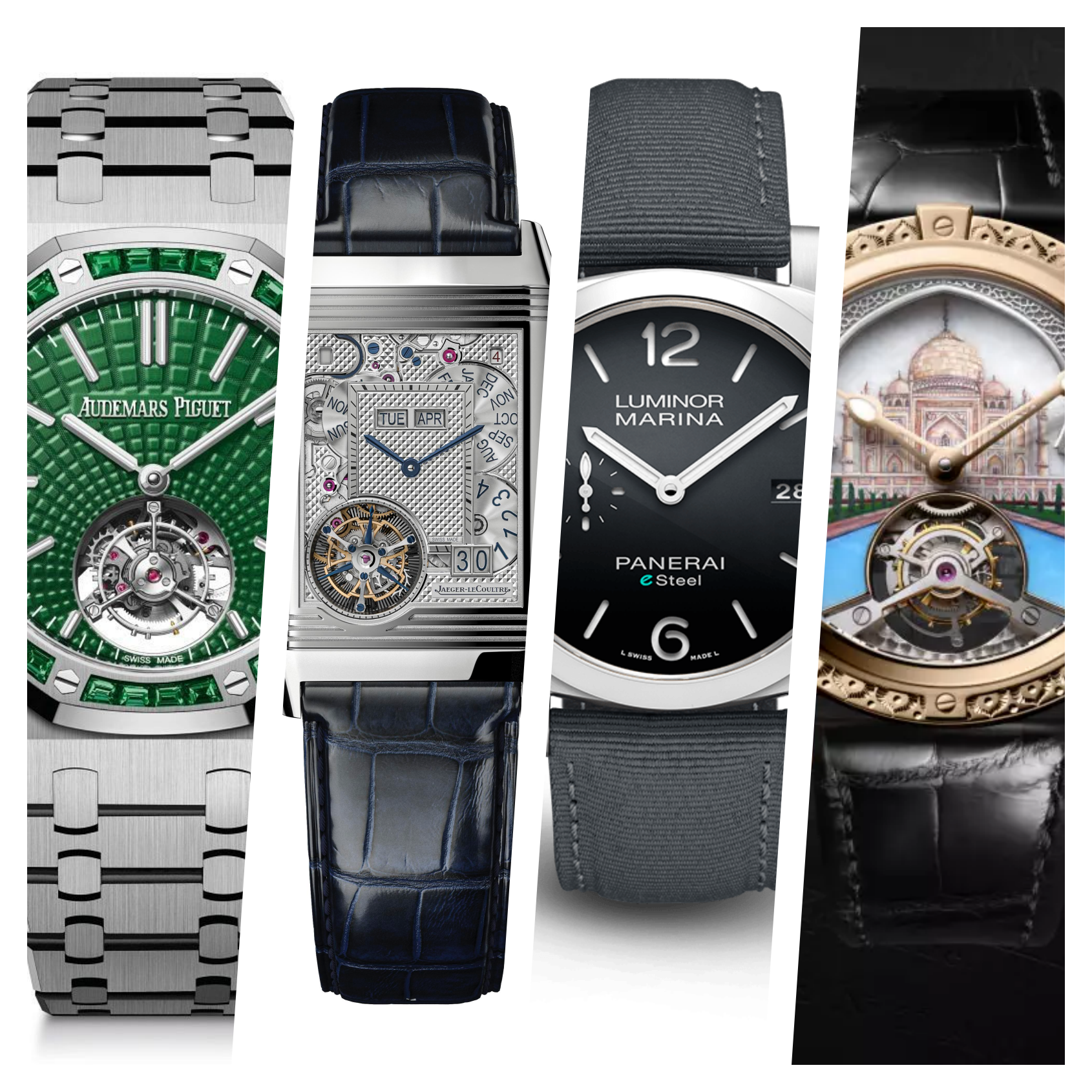 Watches & Wonders: People's Choice Awards – The Most Batsh*t Crazy Watch