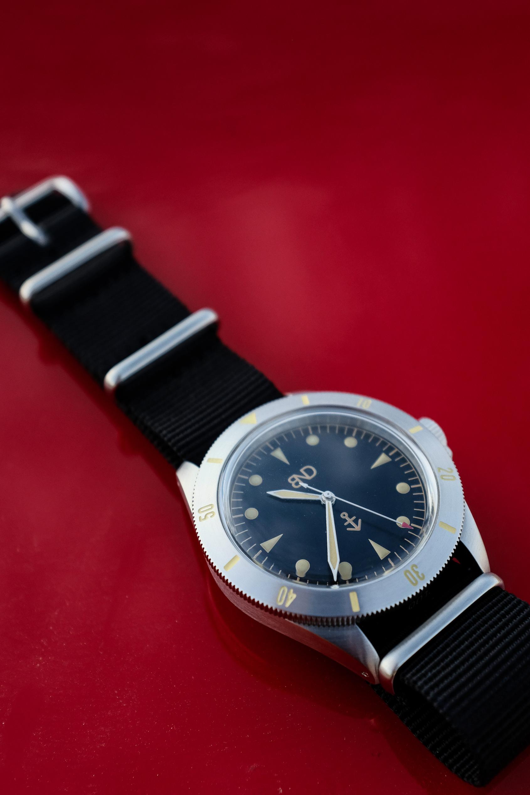 BND Watches