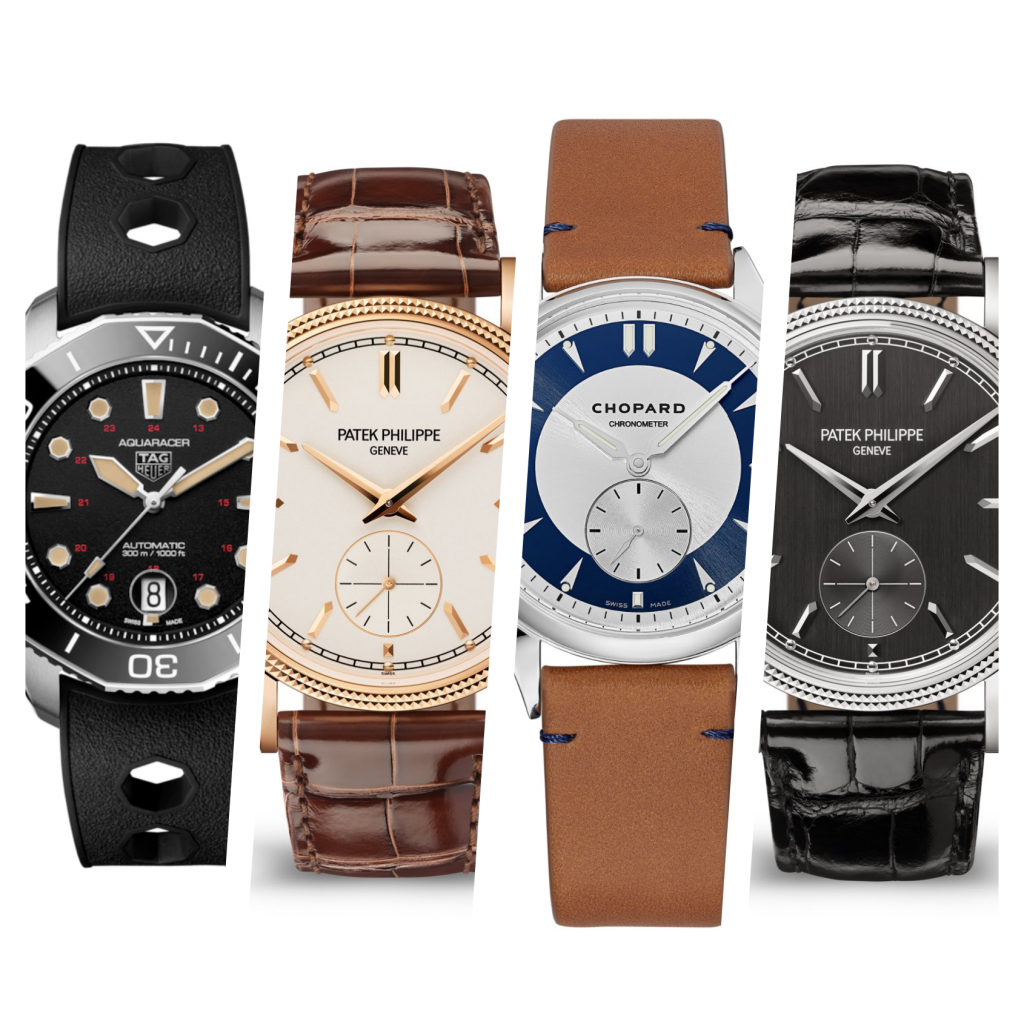 Watches & Wonders: People's Choice Awards – The Darkest Horse