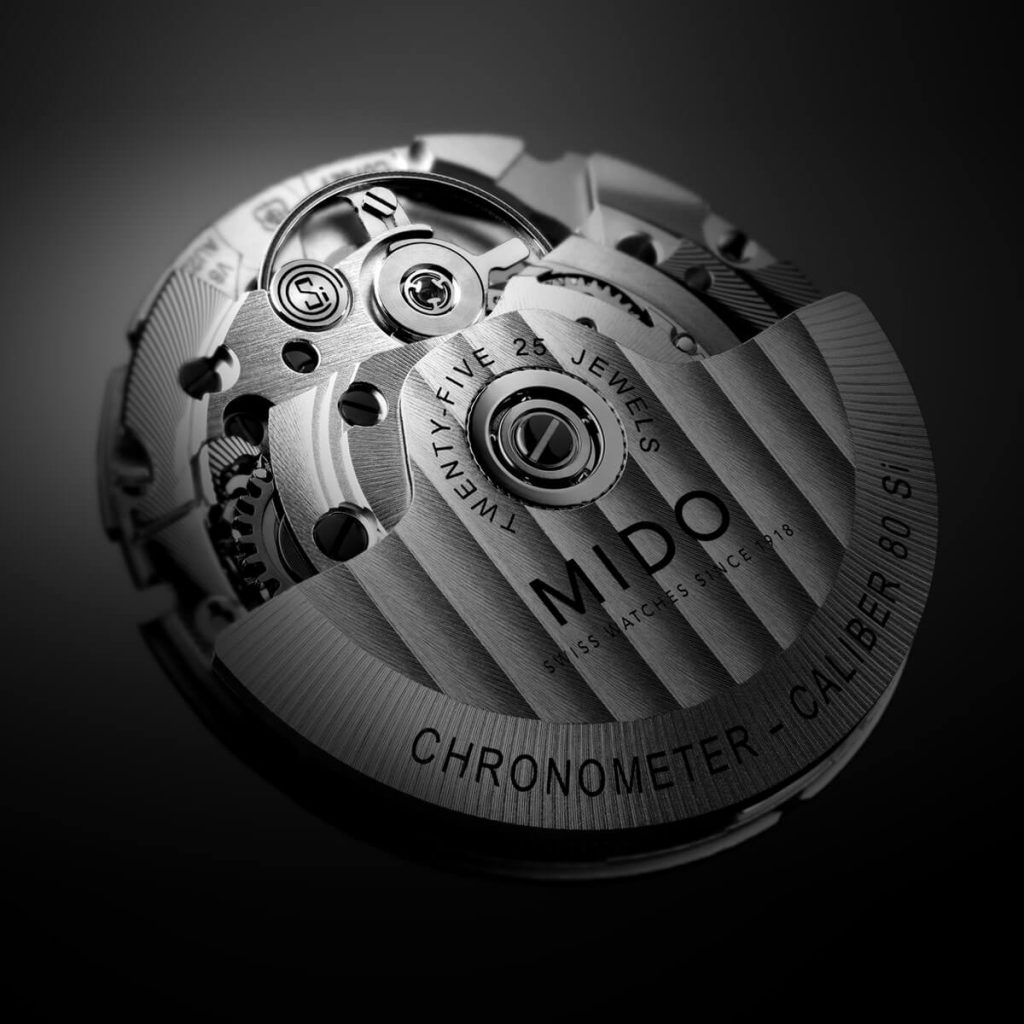 Does Mido deliver the best value COSC-certified Swiss in-house chronometers available in 2021?