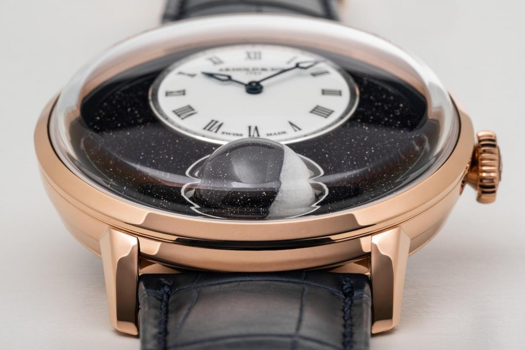 Five sleeper hits you may have missed during Watches & Wonders