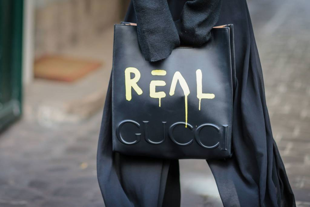 RECOMMENDED READING: What drives people to buy fake luxury goods?