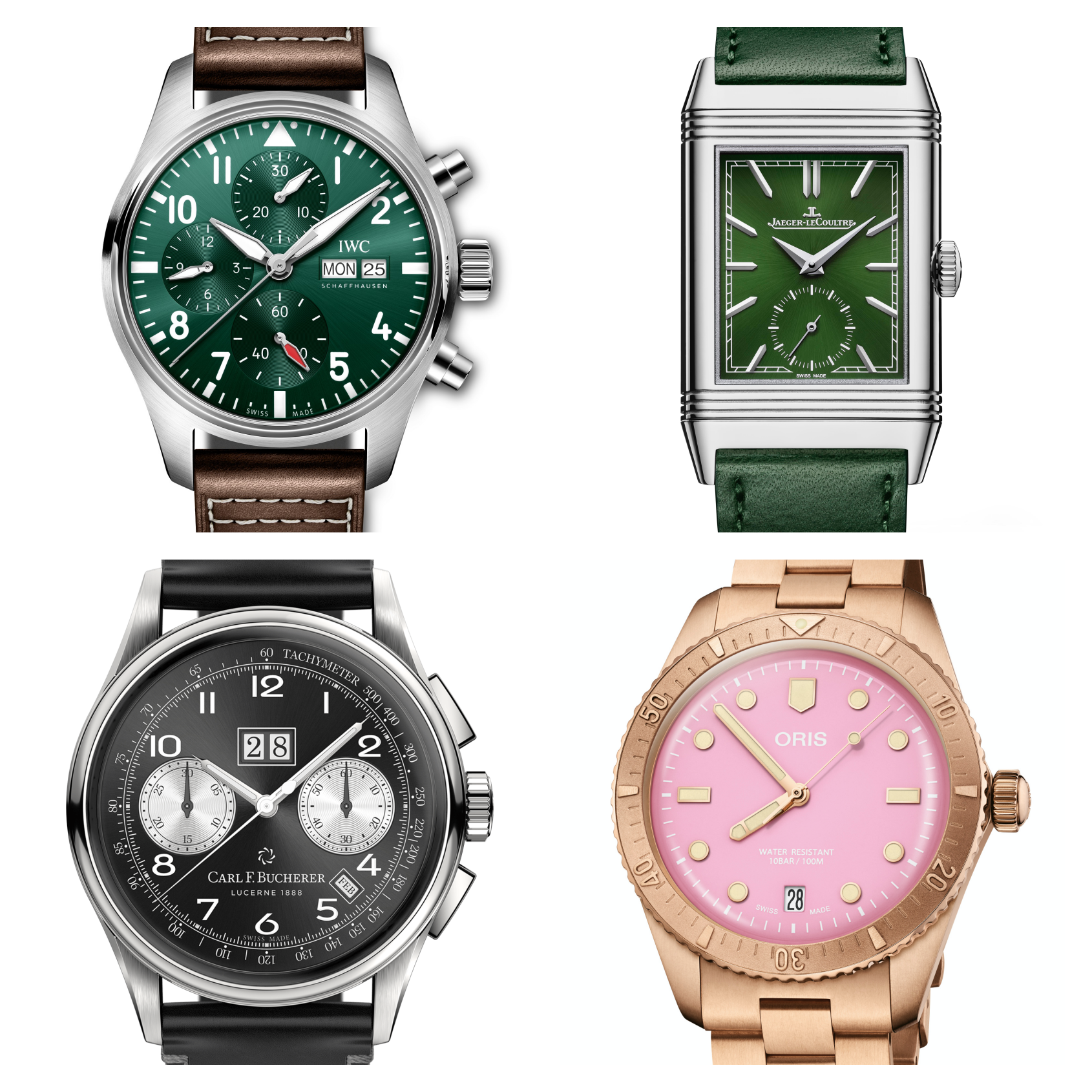 Watches & Wonders: The People's Choice Awards – Best Watch Under 10K