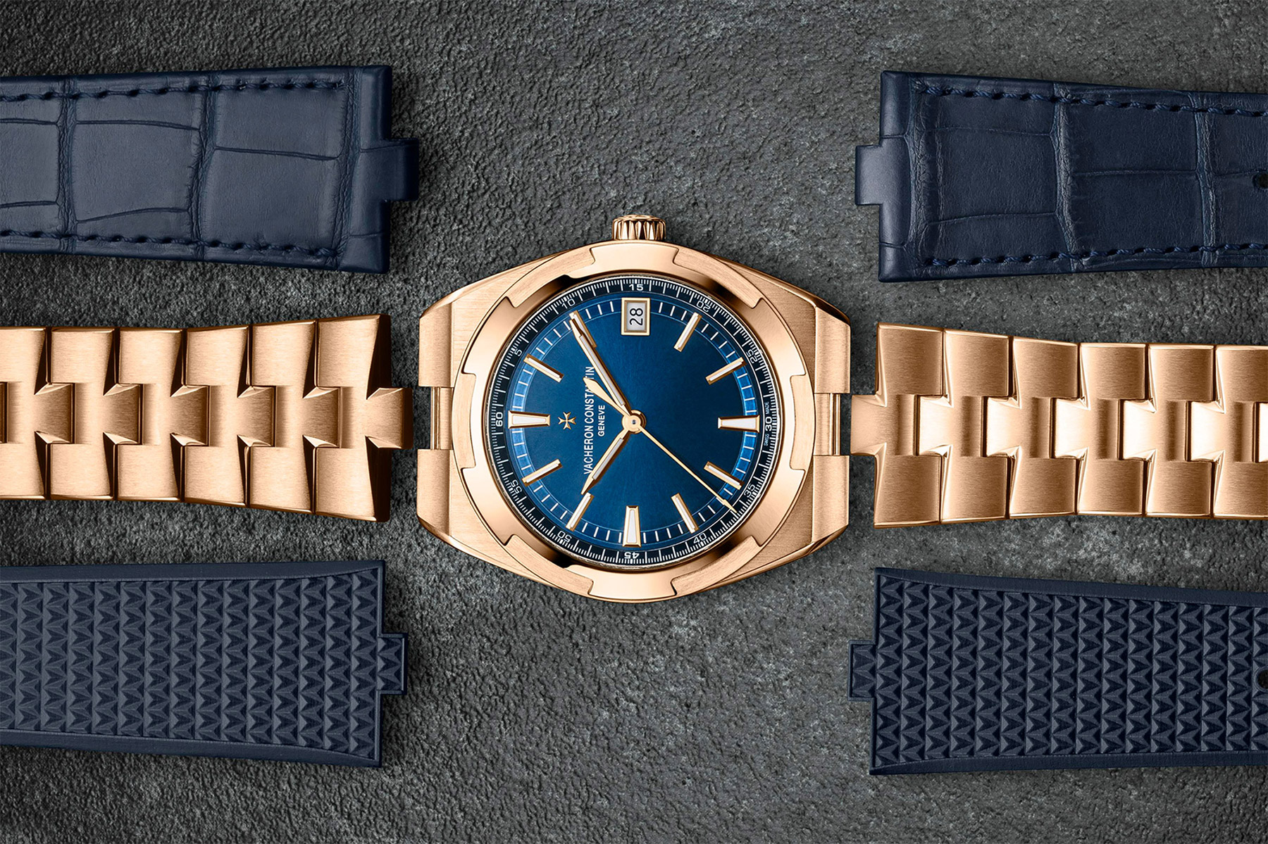 EDITOR'S PICK: 6 golden rules for wearing gold watches