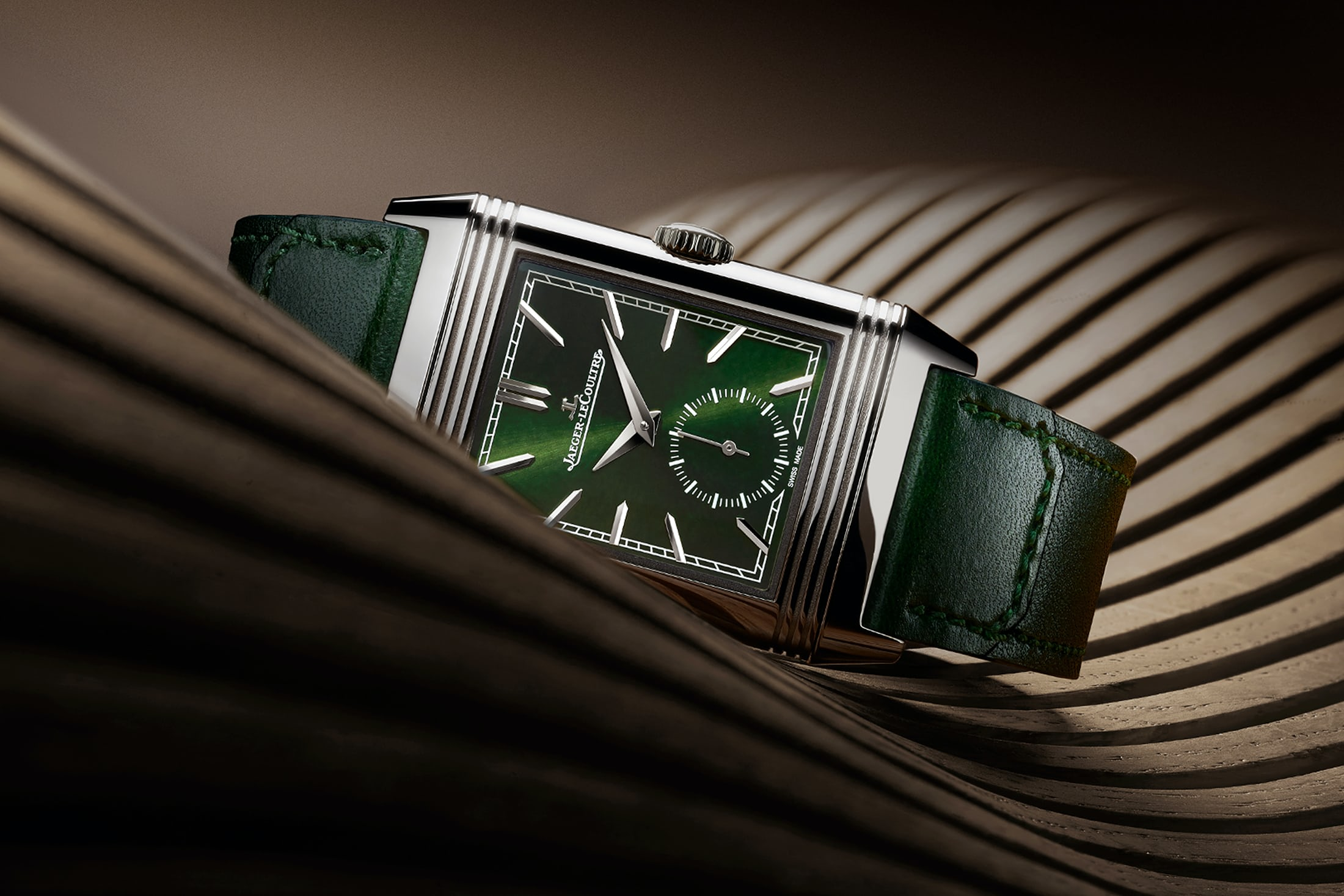 The best rectangular watches of 2021 from Jaeger-LeCoultre to Fears with a dash of colour
