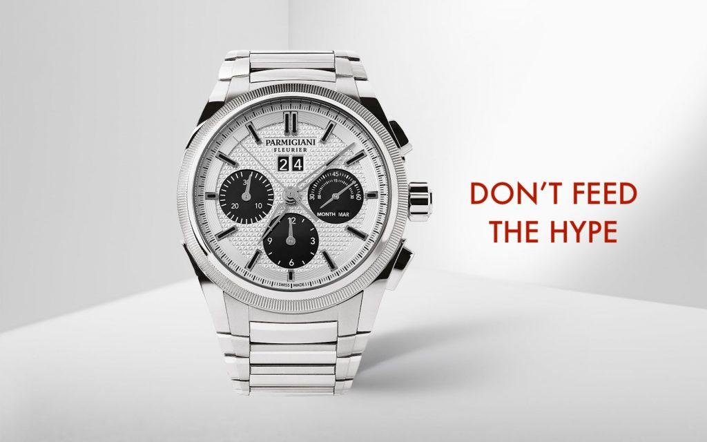 Don't Feed the Hype: 3 alternatives to the Rolex Daytona