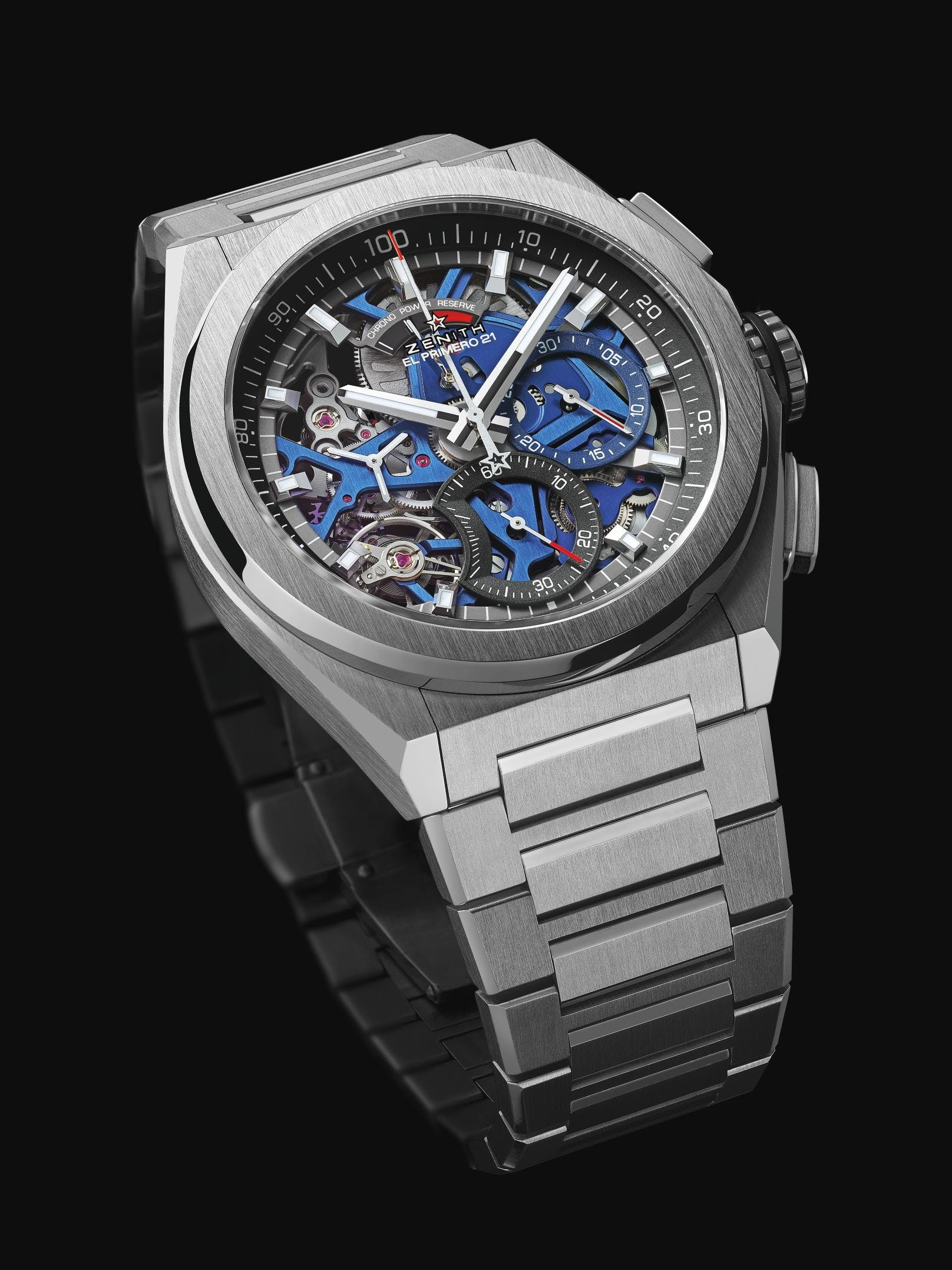 Fed up with vintage? The best modern antidotes for under $10K from Zenith to Hublot