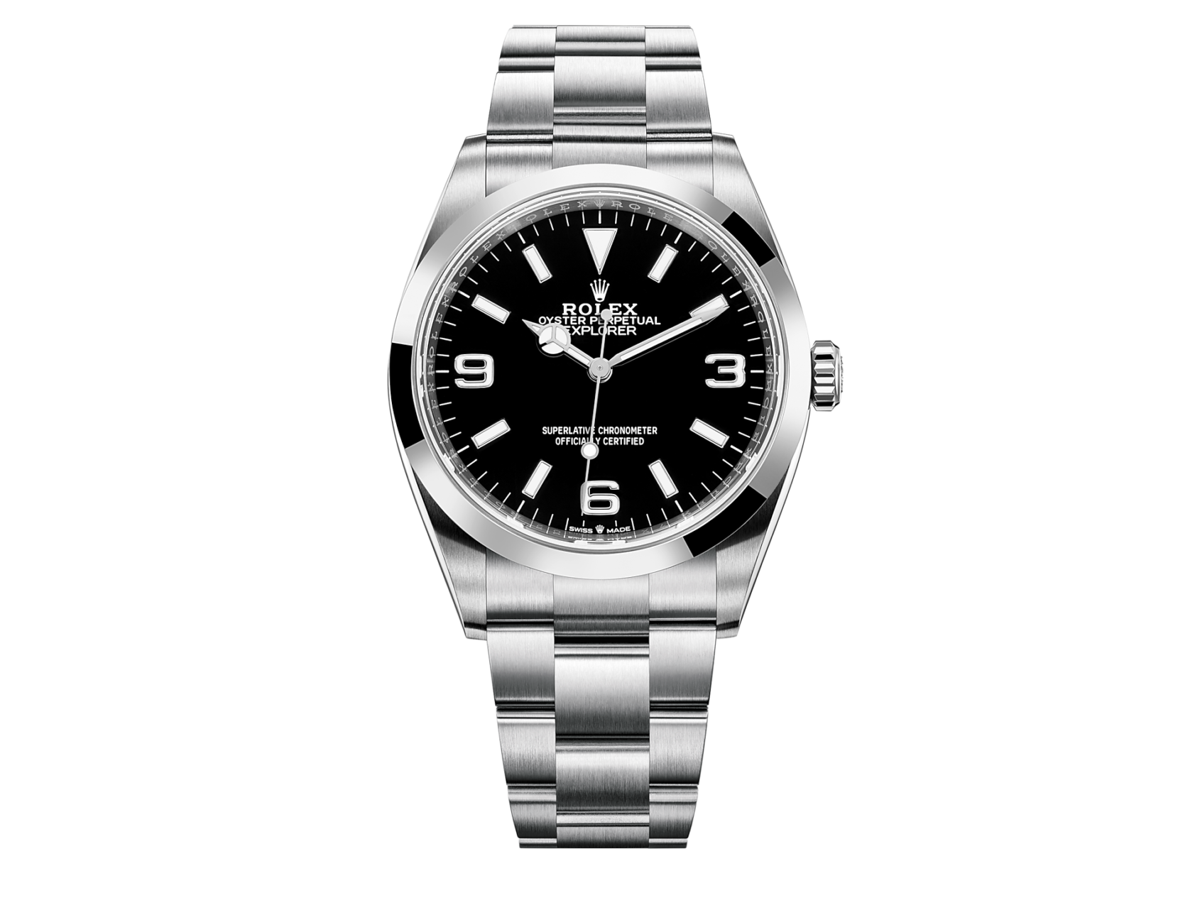 bargains left in the Rolex catalogue