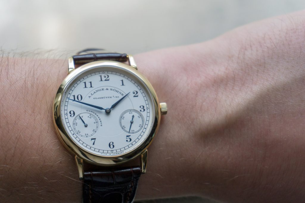 Go for gold: 5 killer value gold watches that are an absolute steal on the secondhand market