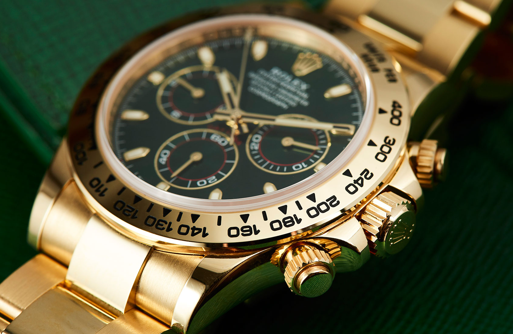 """""""The scarcity of our products is not a strategy"""" – Rolex responds to the chronic shortage of supply"""