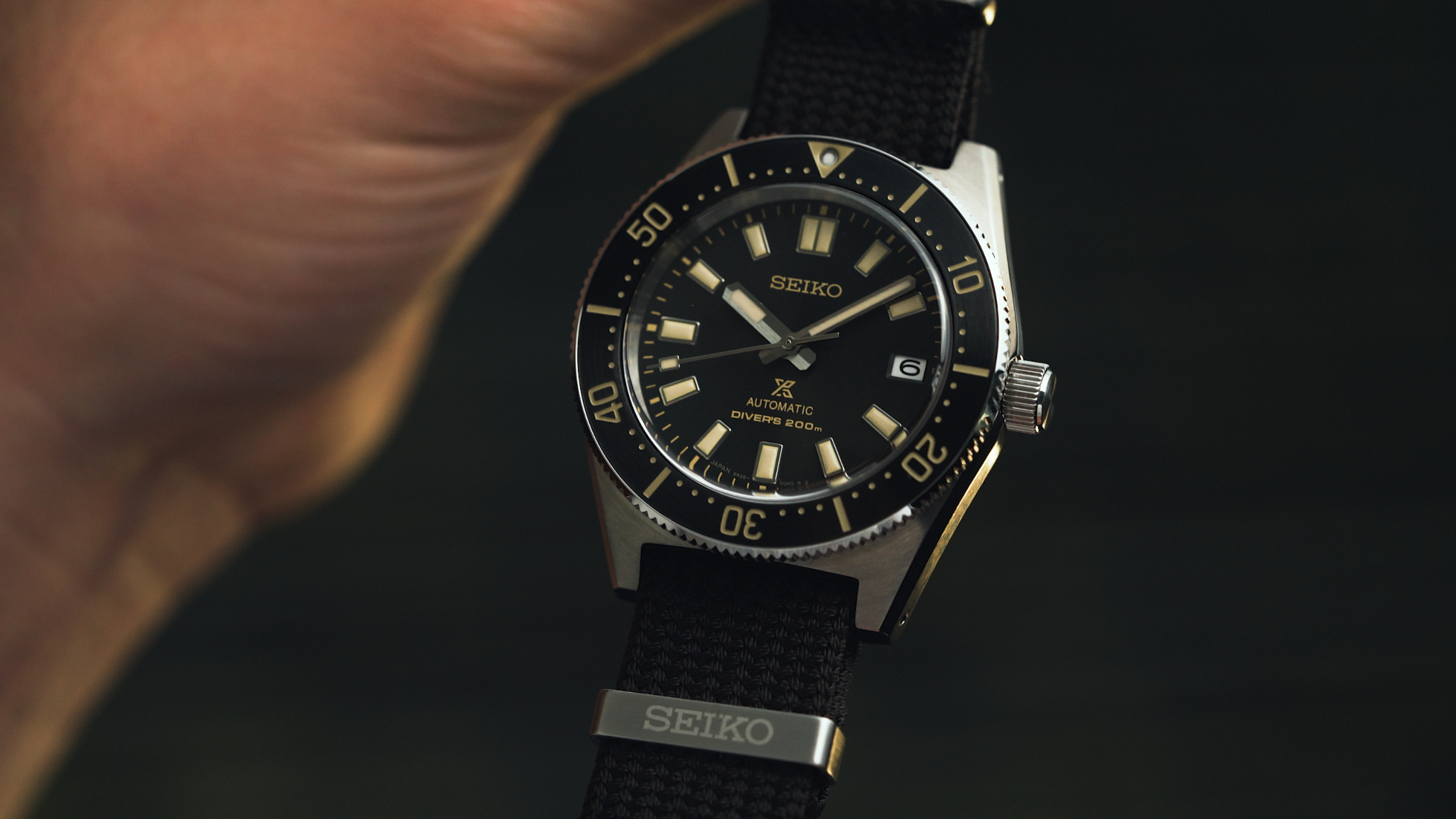 VIDEO: The Seiko SPB239J is a retro-styled crowd pleaser