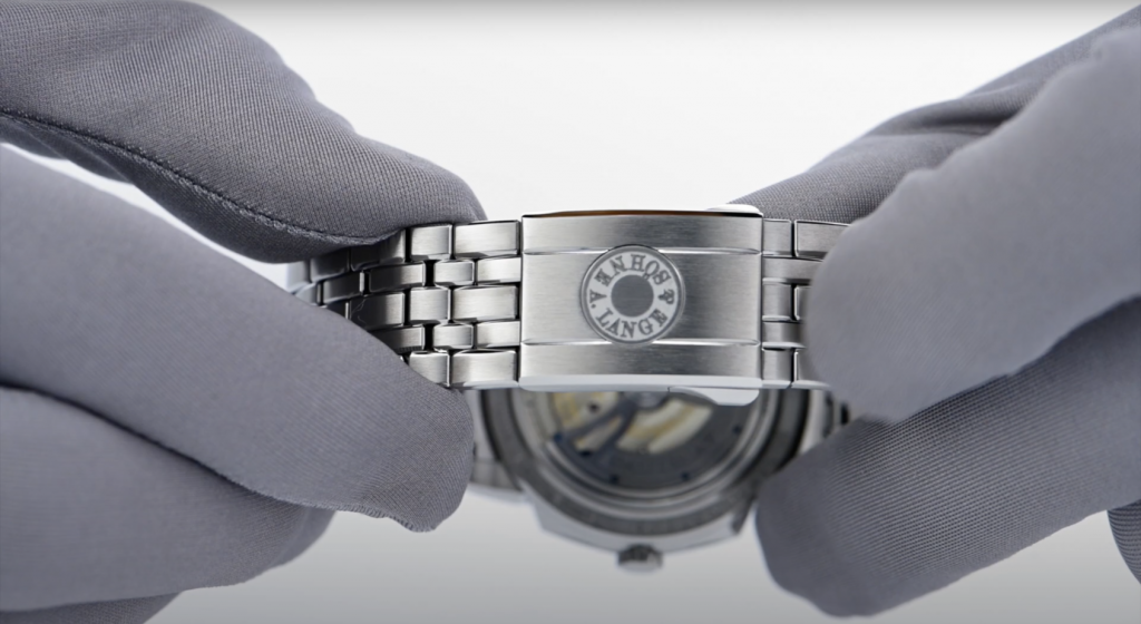 Buckle up: Six of the best watch bracelets by fit