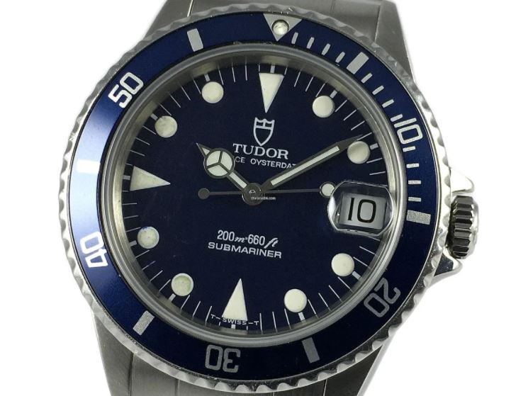 Downsizing to 36mm opens up a world of value: How to find a vintage Submariner for under $5000USD