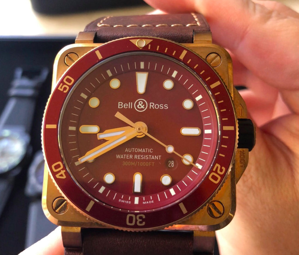 My six favourite watches from the Couture watch and jewellery show in Las Vegas