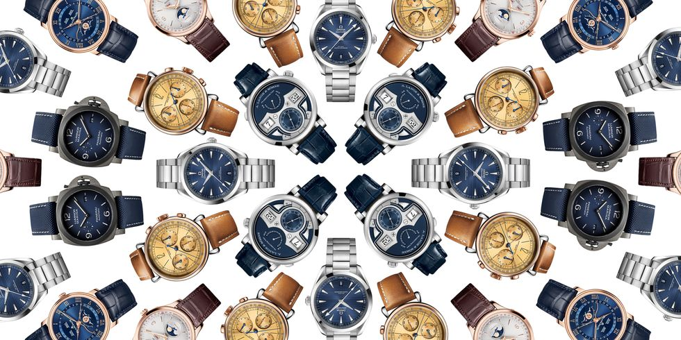 Goodbye buyer's remorse: How to buy a watch sight unseen