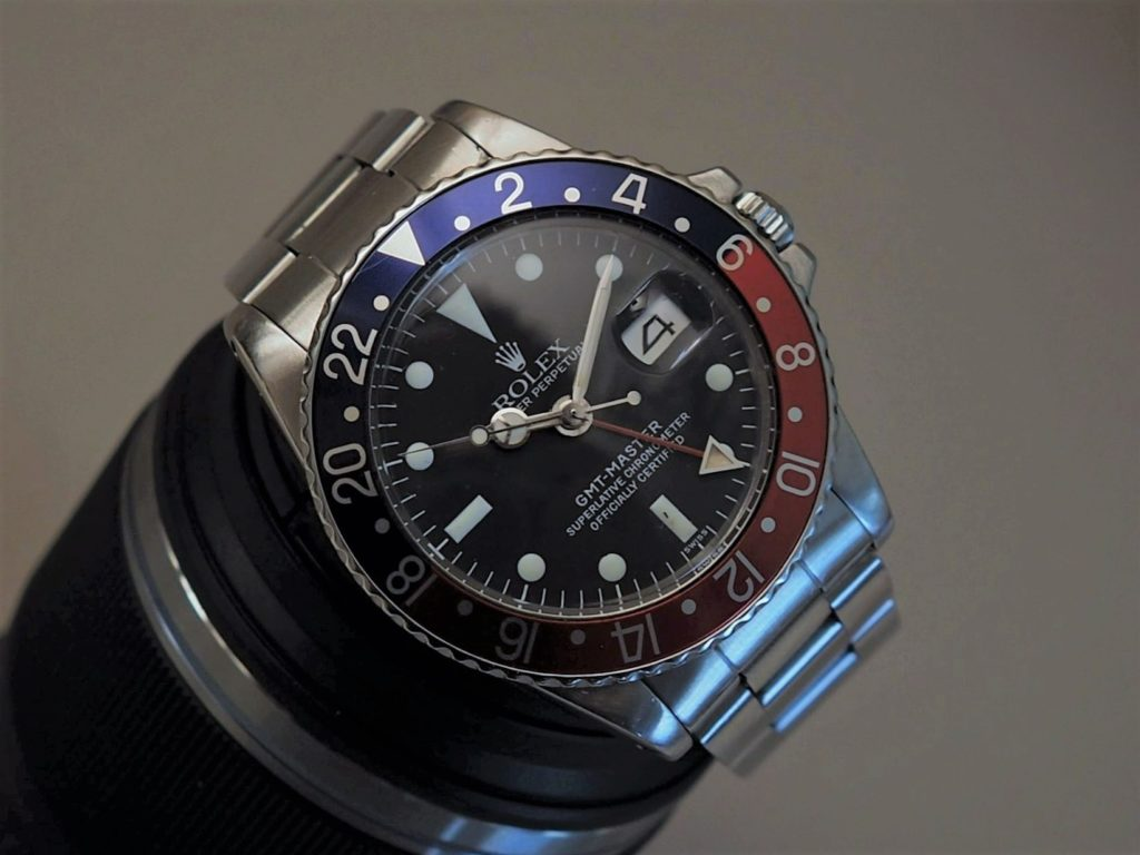 OPINION: Why I just can't do vintage watches